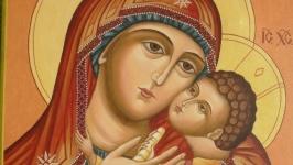 Ікона Богородиці ′Замилування′