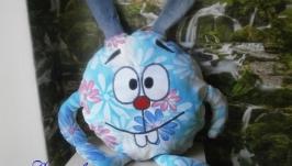 Подушка-игрушка ′Крош′