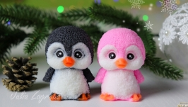 Мыло Пингвинчик
