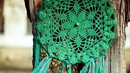 Ловець снiв ′Зелена мандала′
