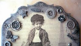 Ключниця ′Маленький Гаврош′