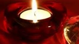 Як роблять свічки?