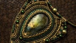 Кулон ′Магічний щит′