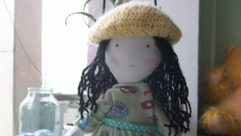 Лялька Zilly