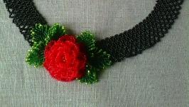 намисто ′Троянда′