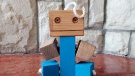Робот - адвокат