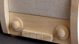 Шкатулка ′Радиола-58′