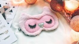 Маска для сна ′Сова′