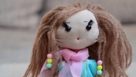 Кукла текстильная Марго