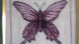 Картина′бабочка′