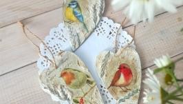 підвіски ′Sweet birds′