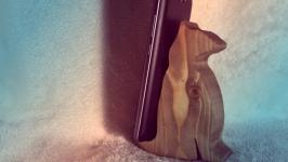Подставка для телефона ′Котик′