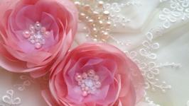 Цветочные украшения