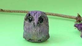 Фигурка Совушка-сова