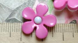 Пуговицы декоративные ′Цветочек′