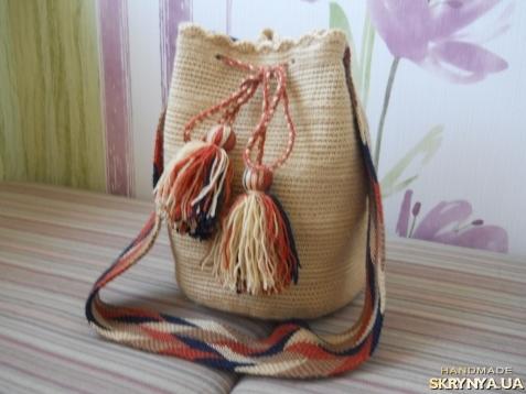 fac599b49ac4 Купить Колумбийская мочила в Украине