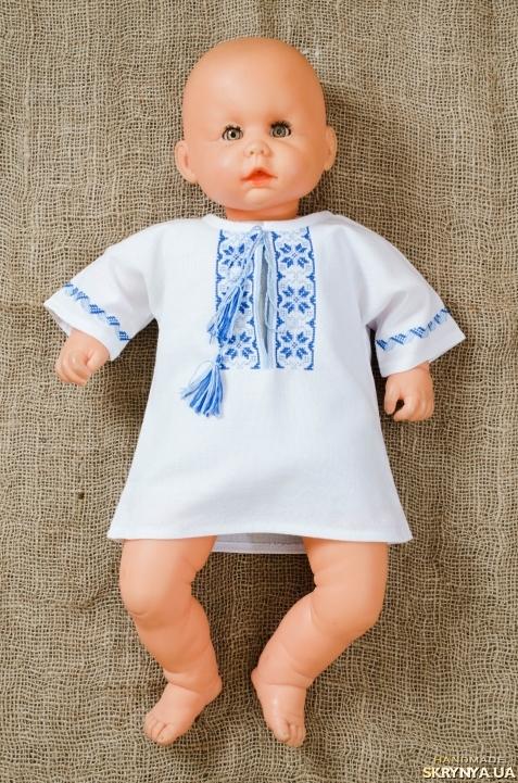 Купить Вишиванка для хлопчика ′Рідна′ в Украине c6ca4aa3f288a