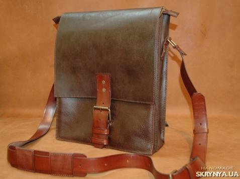 Мужские сумки: виды, преимущества, как выбрать