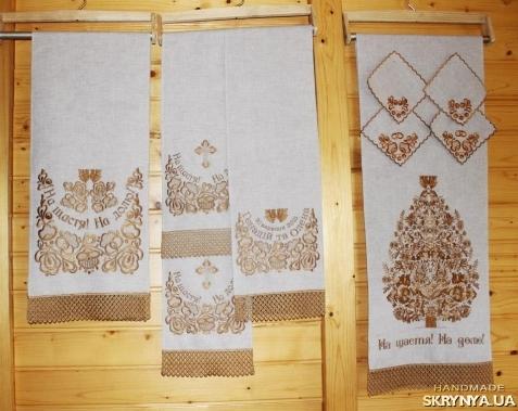 68a86bdb9 Купити Весільні та вінчальні рушники в Україні