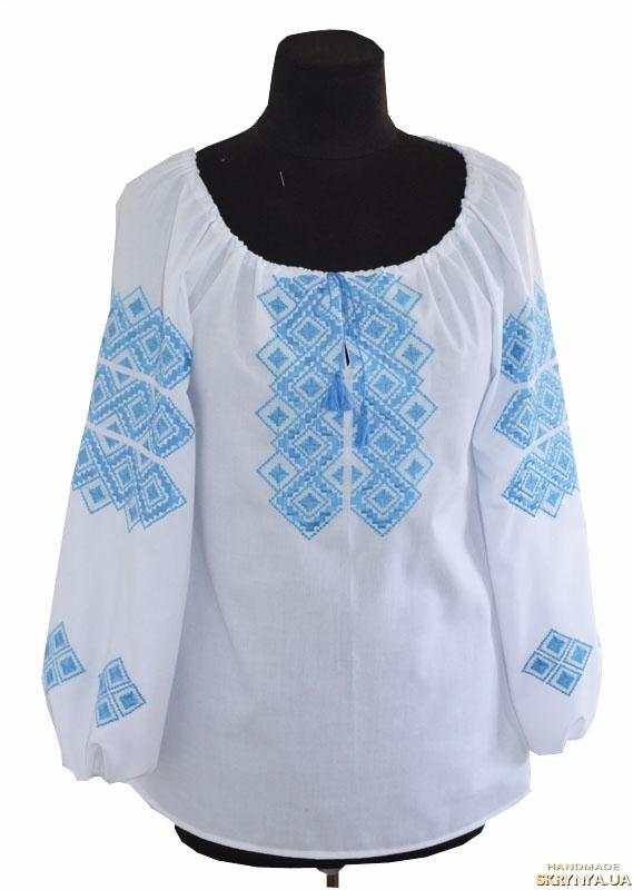 Купить вишиванка жіноча Кручені жгути в Украине e7502615cdb3c