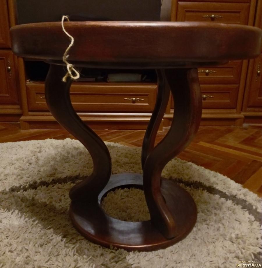 Столы обединные ручной работы как украсить кожаный ремень