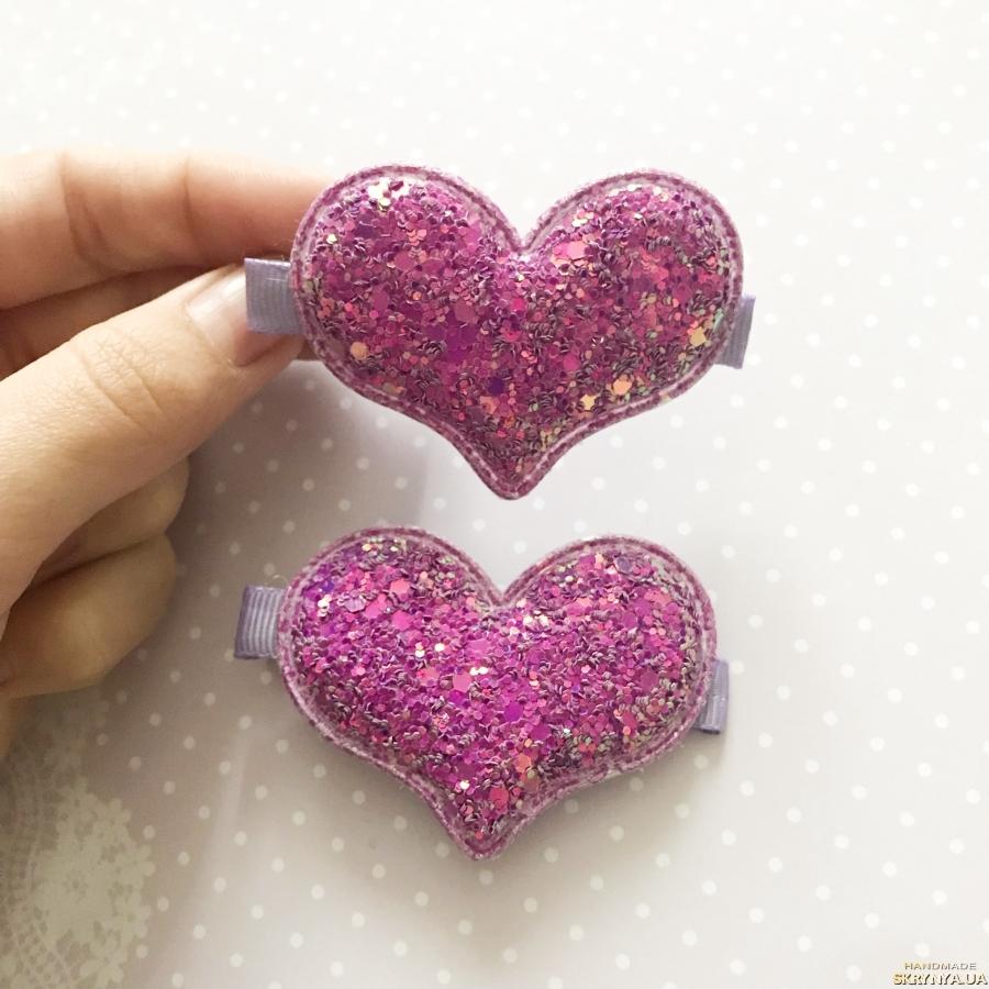 Купить красивые Заколки для волос ручной работы для девочек — SKRYNYA.UA 3cdee8555cdc7
