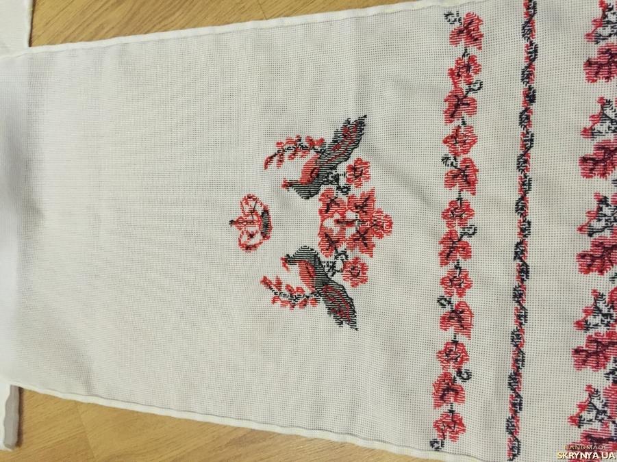 Купить Вишитий рушник ручної роботи 0106495e2481d