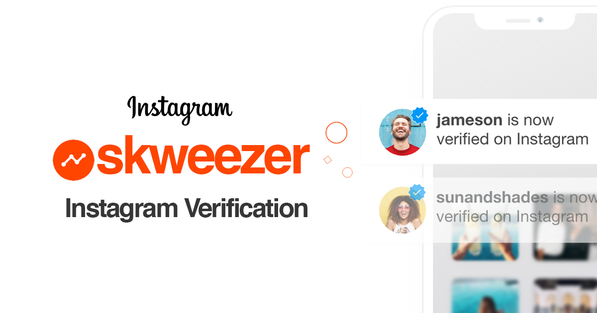 Get Instagram Verified Badge From 99 Free Eligibility Check -