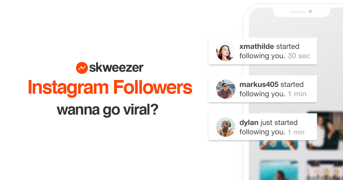 👋 Buy Active Instagram Followers - Instant or Gradual Delivery
