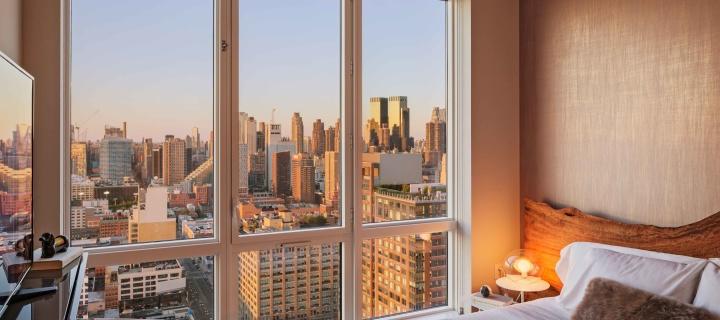 Luxury Rentals Studio 1 2 Bedroom Apartments Sky