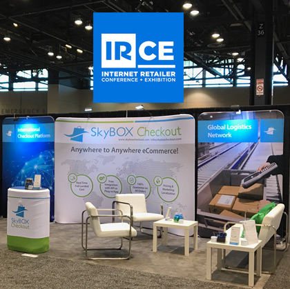 Thanks for a great show IRCE 2017!