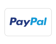Paypal payment method.