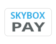 SkyBOX pay is a local payment method.