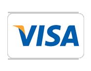 Visa payment method.