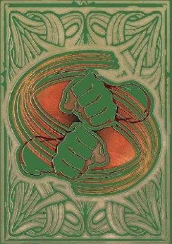 The Jade Master