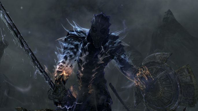 The Forgotten Blade