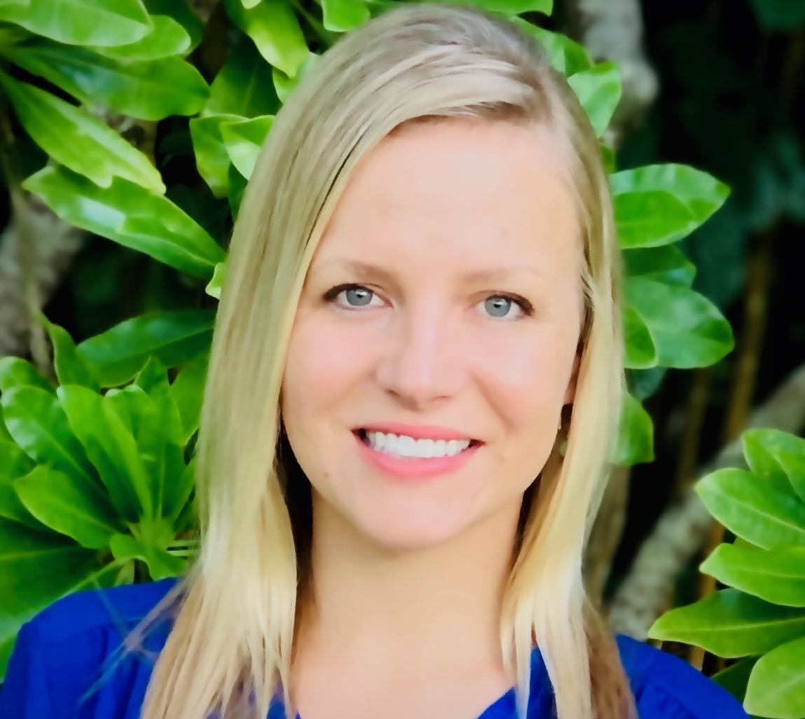 Dr. Vicki Rapaport