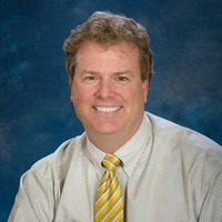 Dr. Blake Alexander
