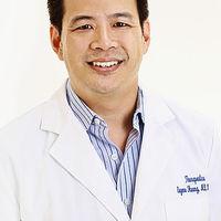 Dr. Eugene Huang