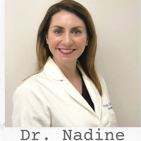 Dr. Nadine Ruth