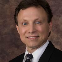 Dr. OJ Rustad