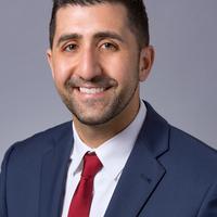 Dr. Ramin Fathi