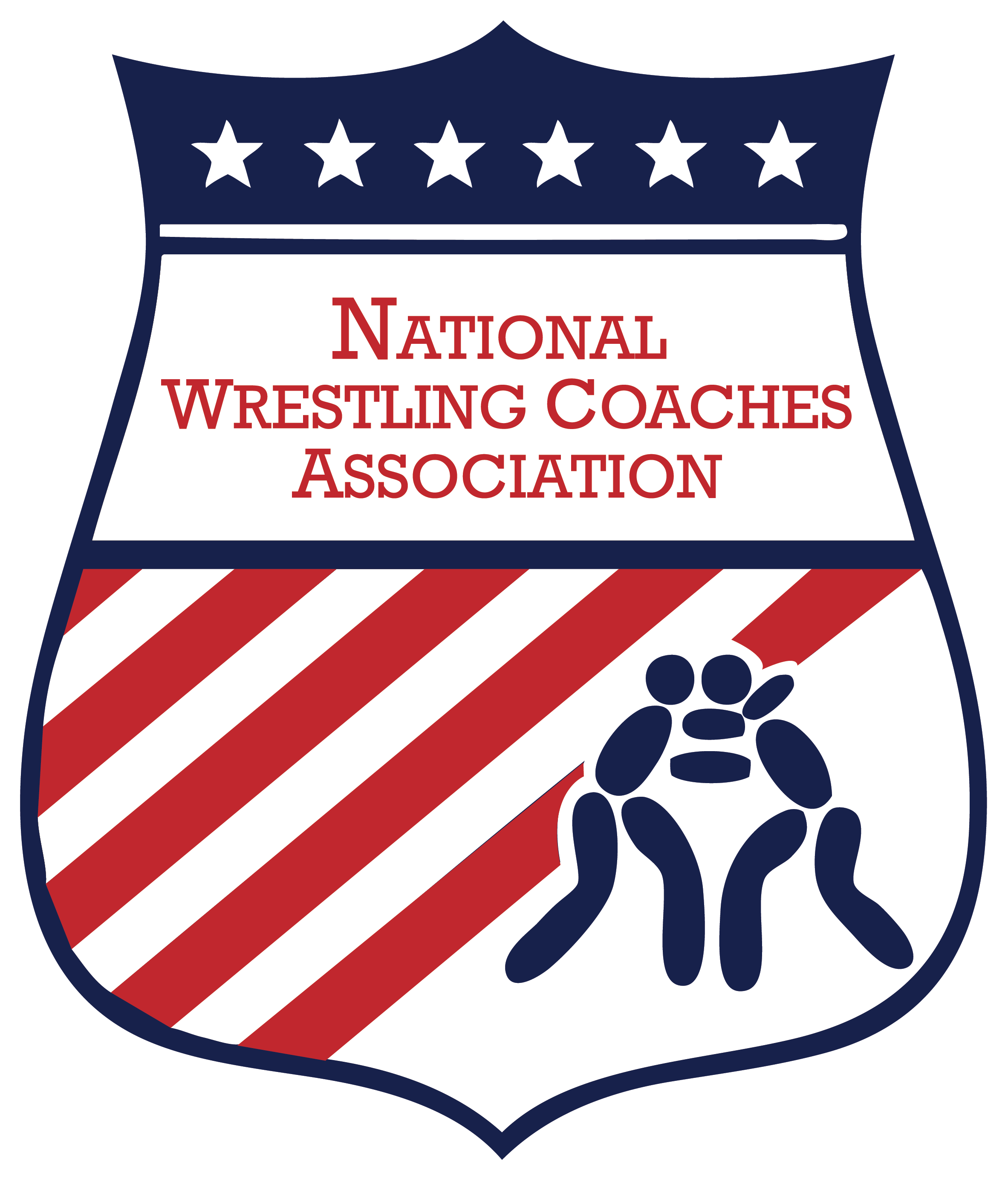 National Wrestling Coaches Association Logo