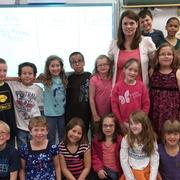 Avatar of Mrs. Pientok~3rd Grade