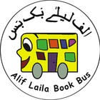 Avatar of Alif Laila Book Bus Society