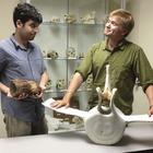 Avatar of Past Time Paleontology