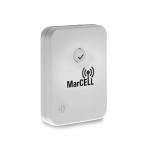 SPuck Wireless Multisensor