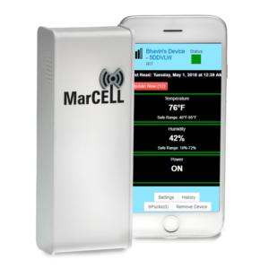 MarCELL® Multisensor