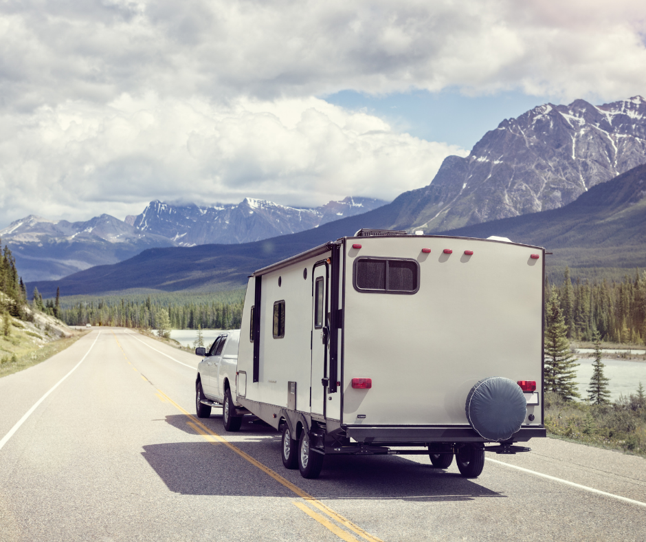 RVing and Extreme Weather