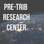 Pre-Trib Research Center